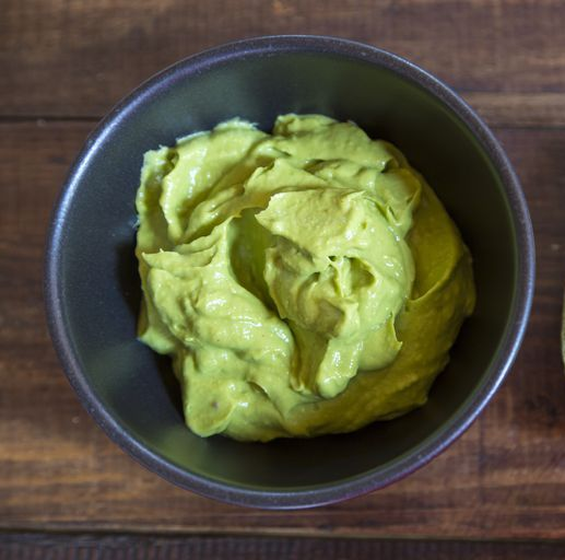 DIY Avocado face mask for wrinkles and fine lines - major mag