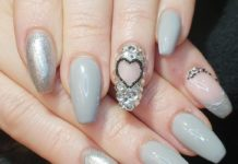 Nail Art Designs For Valentine's Day - Featured - Major Mag