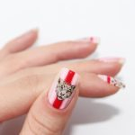 Animal Print Nail Art Ideas