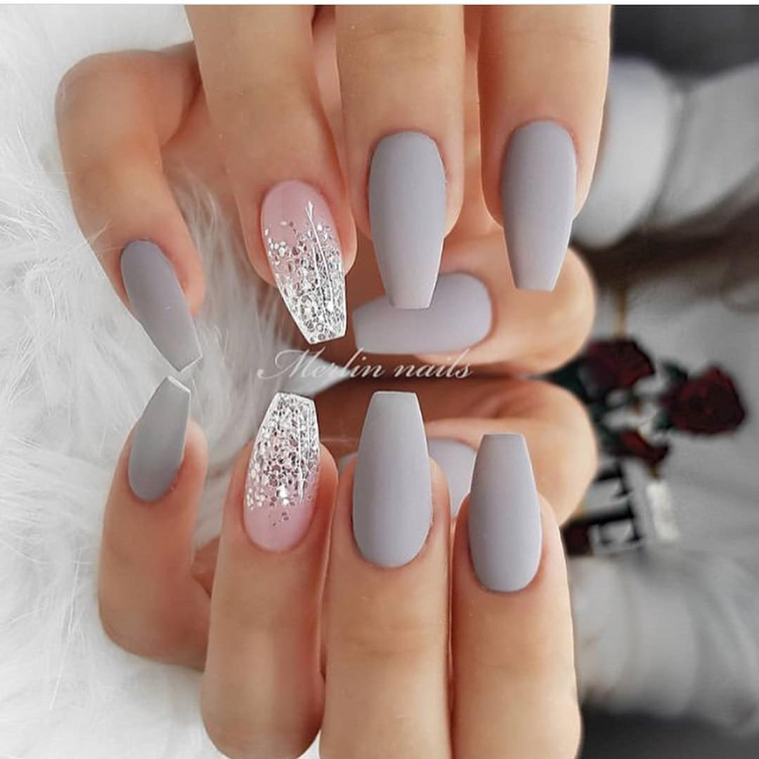 35+ Beautiful Nail Art Designs That Will Catch Your Eye