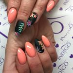 70+ Nail Art Designs For Spring and Summer - Major Mag