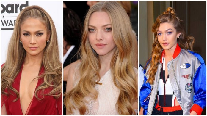 Hairstyle ideas for summer