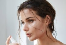 Facial Mists vs Toners - what's the difference