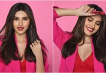 Tara Sutaria for Bobbi Brown India - Brand Ambassador (6)