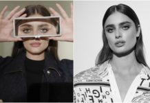 Taylor Hill – Latest Photoshoot for InStyle Mexico November 2019