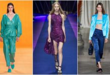 Spring Summer 2020 Fashion Trends - Street Style and Runway Inspo - Spring 2020 Wardrobe - Major Mag