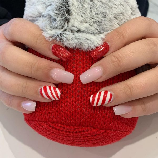3 - Christmas Nail Art Ideas