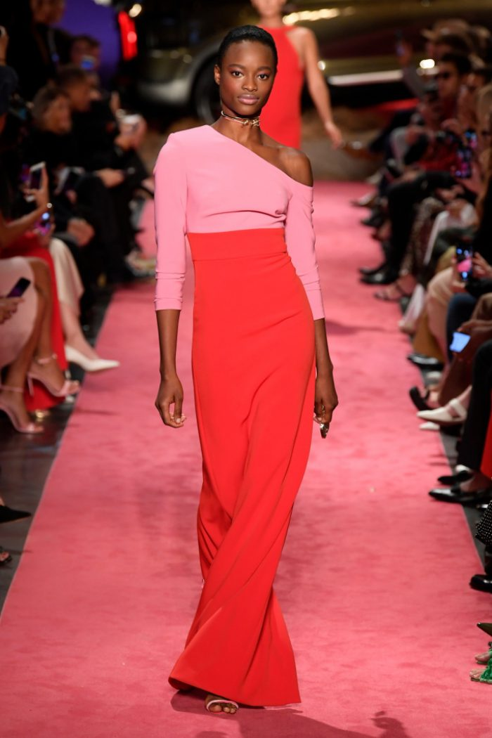 Brandon Maxwell Spring Summer 2019 RTW Collection