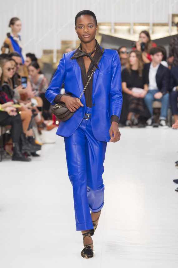 Tod's SS19 RTW Collection